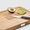 Planche à découper Cut&Carve bambou JOSEPH JOSEPH