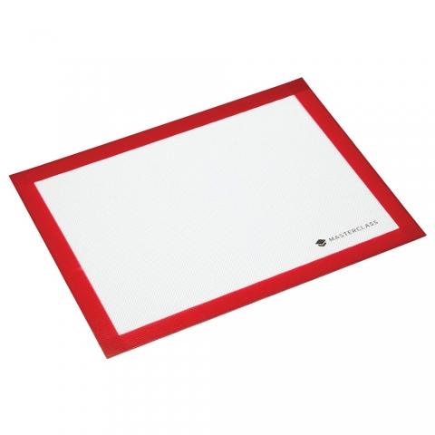 Tapis de cuisson en silicone MasterClass KITCHENCRAFT MCSILBSHEET