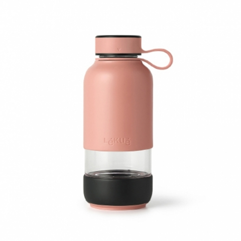 Bouteille Bottle To Go Corail LEKUE
