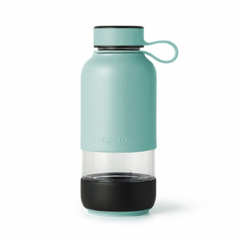 Bouteille Bottle To Go Vert LEKUE