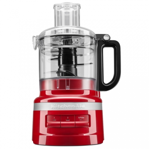 Robot ménager rouge empire 1.7 L KITCHENAID 5KFP0719