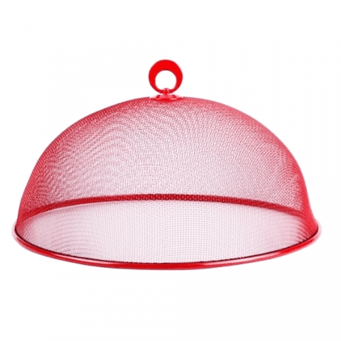 Couvre-plat rouge TREND'UP