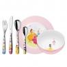 Set repas enfant Princesses Disney WMF