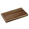 Planche à pain en acacia F&H 246539