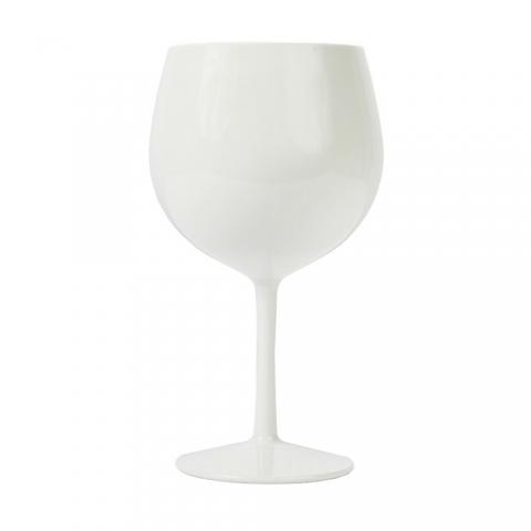 Verre incassable Piscine Blanc VINOLEM 38192
