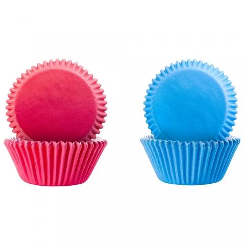 Caissettes à cupcakes X 100 IBILI 735901