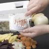 Coupe légumes avec réservoir LACOR 60344