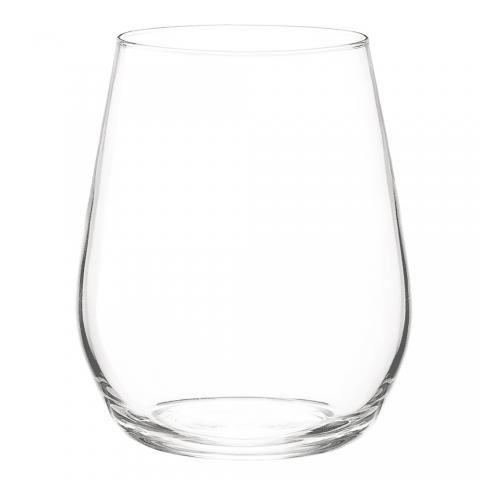 Set 6 verres gobelets 38 CL ELECTRA BORMIOLI