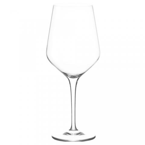 Set 6 verres à vin 55 CL ELECTRA BORMIOLI