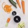 Taille légumes spirales MICROPLANE 48000