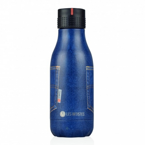 Bottle'Up 280 ML Jean Bleu LES ARTISTES PARIS A-2060
