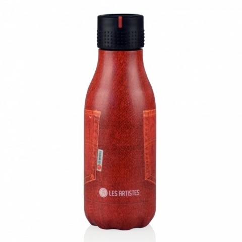Bottle'Up 280 ML Jean Rouge LES ARTISTES PARIS A-2063
