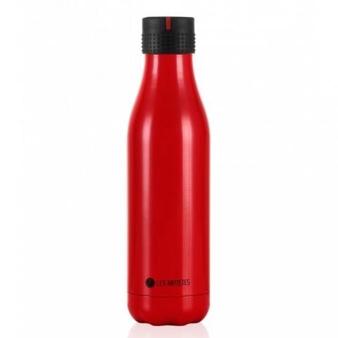 Bottle'Up 500 ML Rouge LES ARTISTES PARIS A-2022