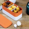MB Original Orange Brique MONBENTO