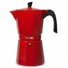Cafetière Express Bahia Rouge 9T IBILI 612309