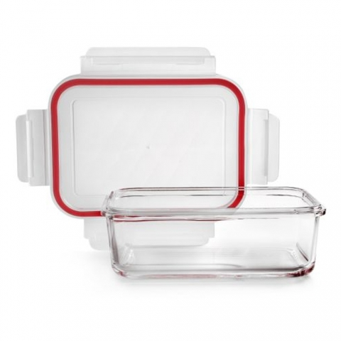 Boîte en verre de conservation 900 ML ACCESS