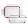 Boîte en verre de conservation 900 ML IBILI 754709