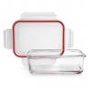 Boîte en verre de conservation 1600 ML IBILI 754716