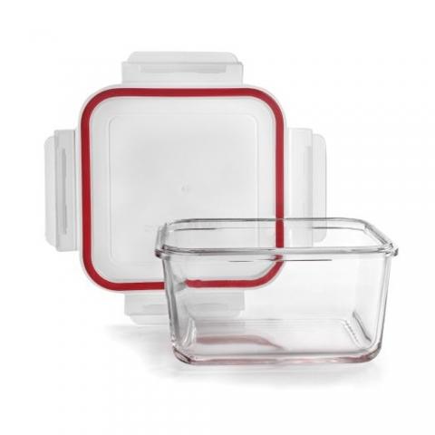 Boîte en verre de conservation 1000 ML IBILI 754810