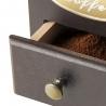 Moulin à café manuel IBILI 750710