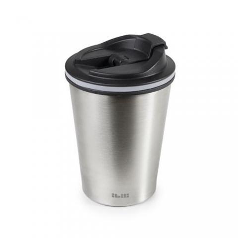 Mug isotherme Satin PM IBILI 758328