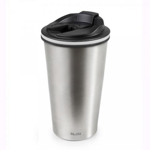 Mug isotherme Satin GM IBILI 758341