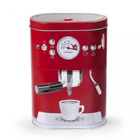 Pot à capsules à café IBILI 812518