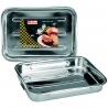 Plat à rôtir inox Bistrot 31 CM IBILI 651830