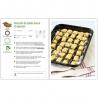 """Livre recettes """"Ma cuisine végétarienne"""" MAGIMIX 461155"""