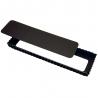 Moule à tarte rectangulaire fond amovible 35 CM GOBEL 225410
