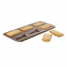 Moule 6 financiers GOBEL 220710