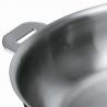 Poêle à frire inox Evolution 24 CM BEKA 12328254