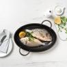 Poêle à poisson revêtue BEKA 13947384