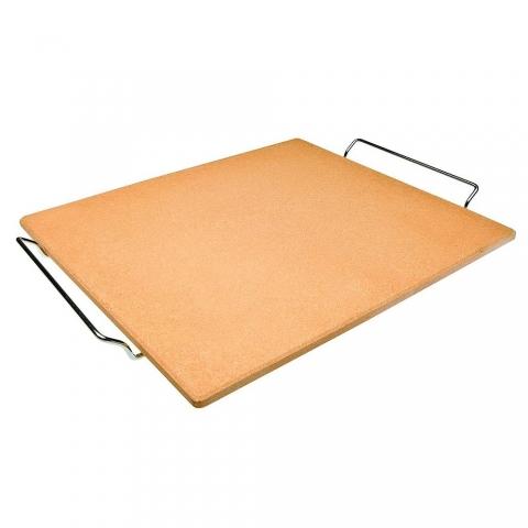 Pierre à pizza rectangle IBILI 784338