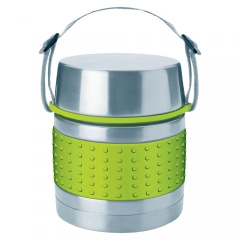 Thermos 1 L Vert IBILI 741410