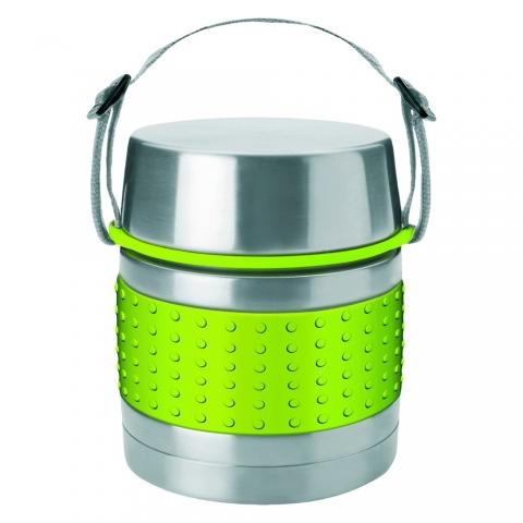 Thermos 0.75 L Vert ACCESS
