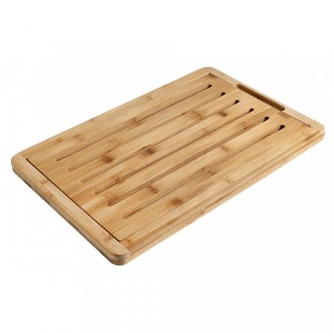 Planche à pain à découper en bambou IBILI 747340