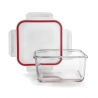Boîte en verre de conservation 750 ML IBILI 754807