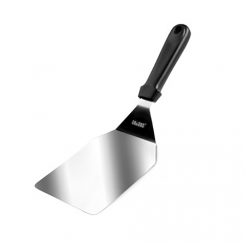 Spatule rectangle XL Noir IBILI 738450E