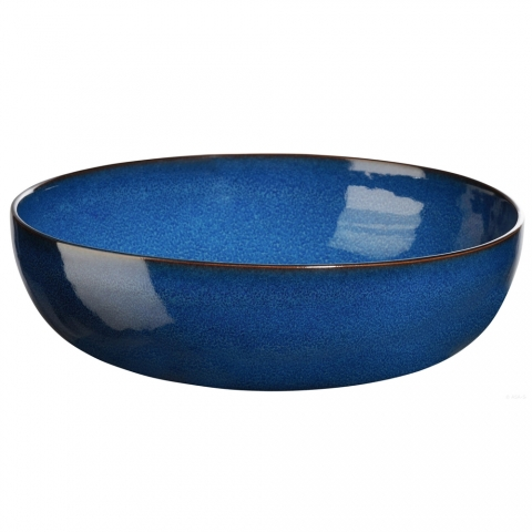 Saladier Saisons 29.5 CM Bleu Foncé ASA 27273119