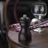 Moulin à poivre en bois Bistrot Chocolat 10 cm PEUGEOT