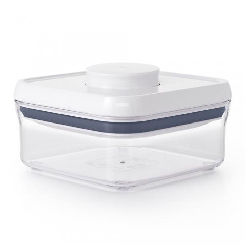 Boîte hermétique Pop carrée 0.8 L OXO