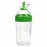 Set essoreuse Good Grips + shaker à vinaigrette Vert OXO