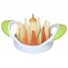 Coupe pommes et poires 12 quartiers ACCESS