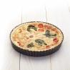 Moule à tarte dentelé Crusty Bake 25 CM MasterClass KITCHENCRAFT KCMCCB33