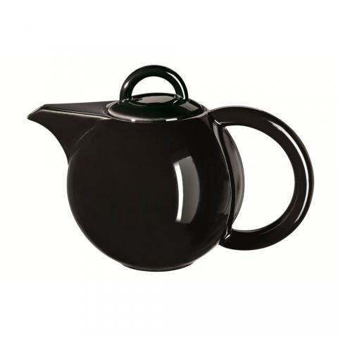 Théière porcelaine ASA 2,5L noire