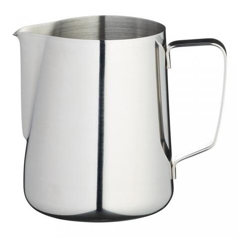 Pot à vapeur et à mousse de lait Le'Xpress 600 ML KITCHENCRAFT KCLXMJUG600
