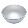 Moule demi-sphère 20 CM MasterClass KITCHENCRAFT MCSA21