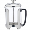 Cafetière à piston 4 T inox Le'Xpress KITCHENCRAFT KCLXCAFE4CP