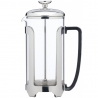 Cafetière à piston 8 T inox Le'Xpress KITCHENCRAFT KCLXCAFE8CP